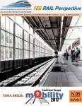 RCSEE Rail Perspektive Nr 5 - naslovna